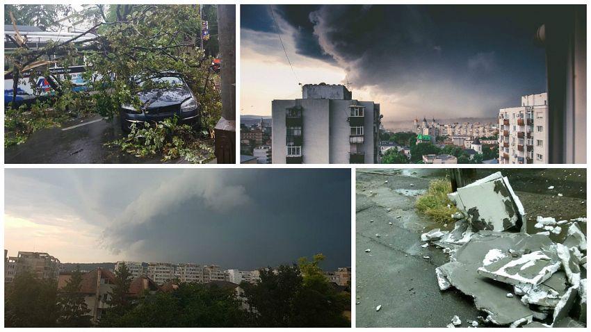 Colaj foto preluat de pe http://radioiasi.ro