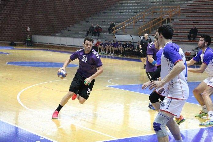 Fotografie preluată de pe site-ul handbalvolei.ro