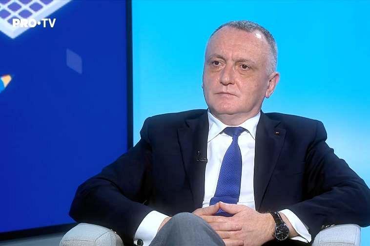 Ministrul Educației, Sorin Cîmpeanu.Foto: stirileprotv.ro