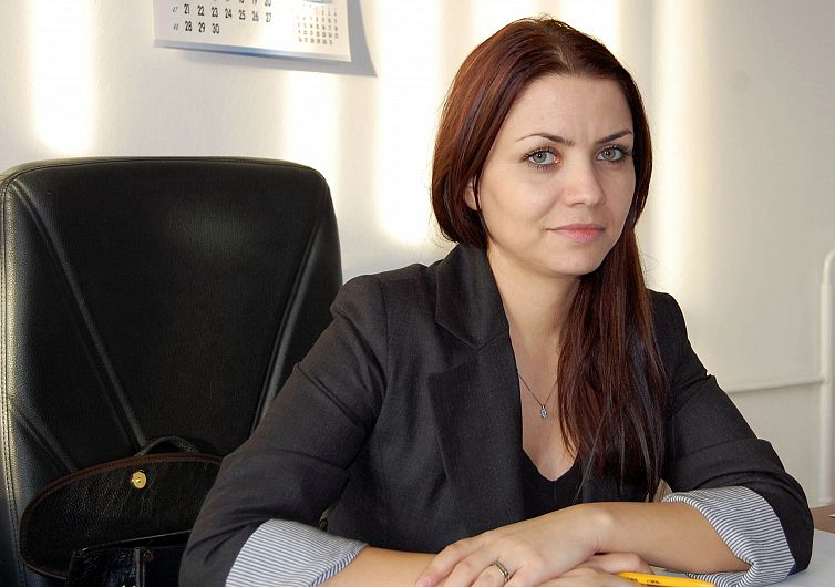 Eliza Botezatu-  Inspector șef al Inspectoratului Teritorial de Muncă(ITM) Vrancea