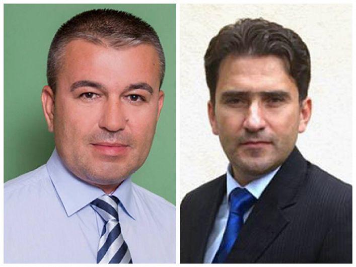 Președintele secției de fotbal a CSM Focșani 2007, profesorul Nicuță Oprea( foto stânga) face în conținutul unui comunicat de presă, transmis vineri 2 iulie 2021, o serie de precizări și solicitări publice, cu potențial destul de incomod, în privința justificărilor ulterioare, pentru membrii Comitetului Director al CSM Focșani 2007.Cele mai multe dintre aceste precizări și solicitări publice cu potențial incomod în privința justificărilor ulteriore, îl vizează pe președintele Comitetului Director al CSM Focșani 2007, consilierul local PNL , Liviu Macovei (foto dreapta)