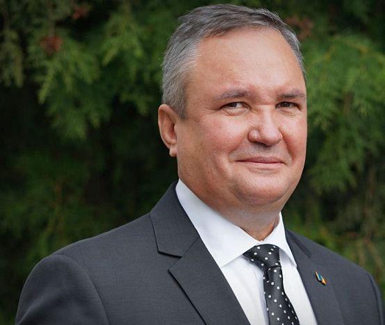Președintele României, Klaus Iohannis, l-a desemnat luni seară premier interimar pe ministrul Apărării, Nicolae-Ionel Ciucă, după ce Ludovic Orban și-a depus mandatul