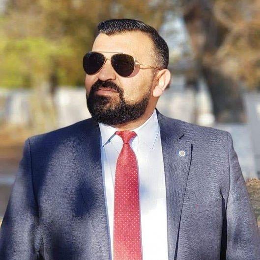Constantin Toader, președintele Partidei Romilor Pro Europa Vrancea.Foto:facebook