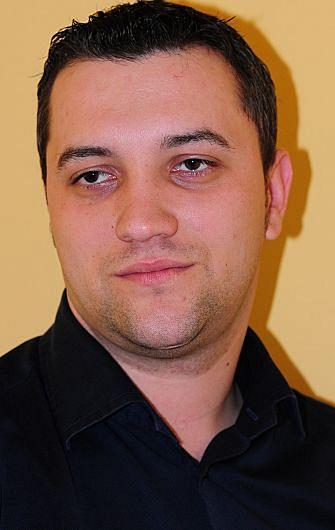 Dragoș Matișan este șeful Tineretului Social Democrat(TSD) Vrancea,organizația de tineret a Partidului Social Democrat(PSD)Vrancea