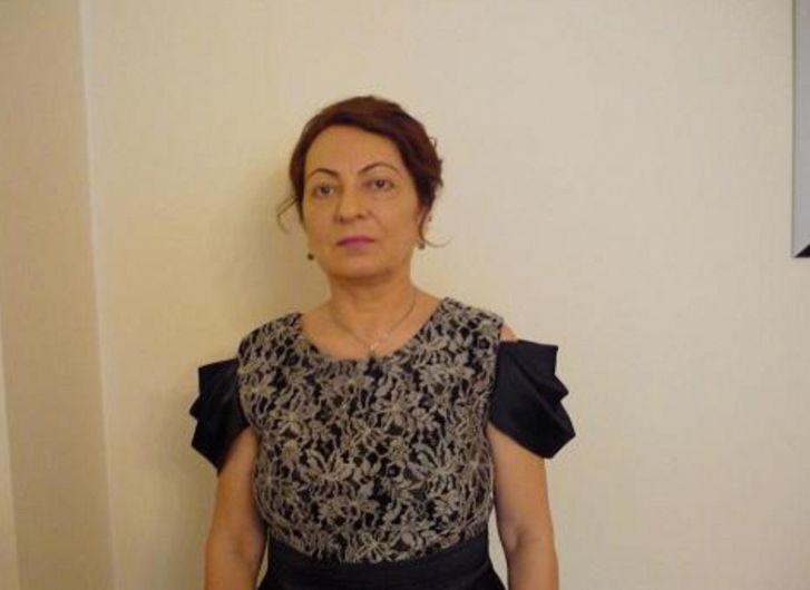 Elena Stroe Otavă