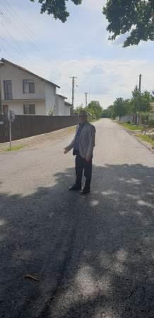 La Biliești se vor asfalta toate drumurile comunale