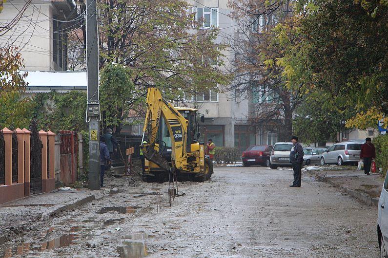 Fotografie preluată de pe contul de facebookPrimăria Municipiului Focșani
