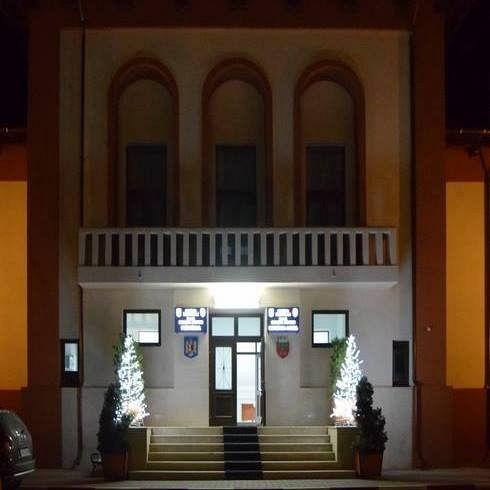 Fotografie preluată de pe contul de facebookPrimăria Orașului Panciu