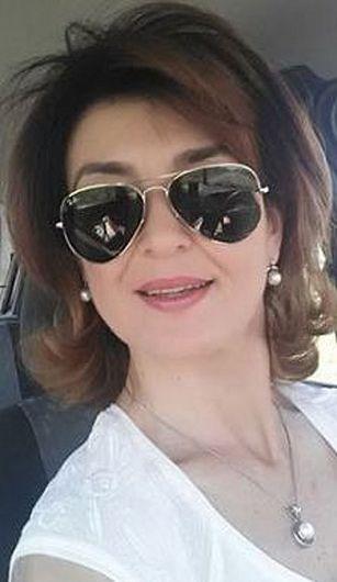Valeria Misăilă fosta soție a actualului  primar al Focșaniului
