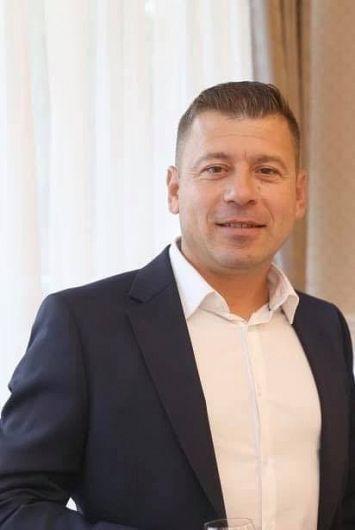 """Profesorul de Educație Fizică și Sport, Mircea Lazăr, de la Școala Gimnazială """"Anghel Saligny"""" Focșani"""