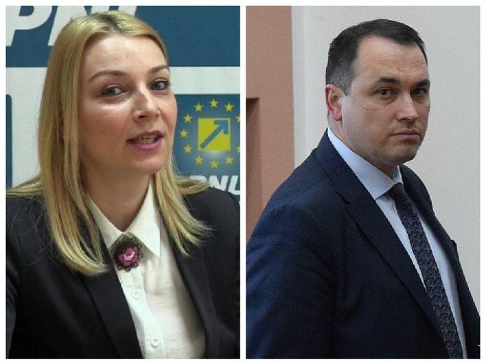 Primarul Misăilă înfrânt la Tribunalul Vrancea de consilierul local PNL, Ana-Maria Dimitriu