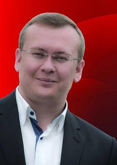 Primarul orașului Panciu Iulian Nica