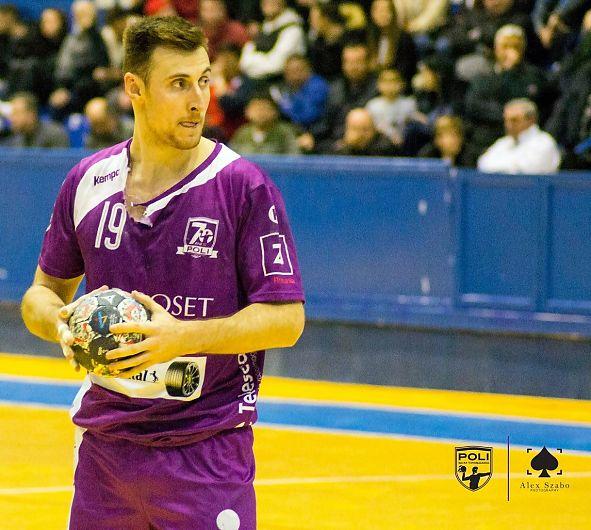 S-a oficializat transferul lui Didi Hrimiuc la Focșani