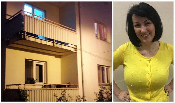 Din informațiile ZdV, unul din cele 56 de apartamente din strada Căpitan Crețu Florin din Focșani este ocupat chiar de noua locatară a Palatului de pe DN2D de la km 27 al familiei Oprișan.
