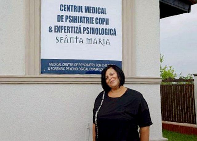 Psihologul vrâncean Ionica Popescu are o poveste de viață extraordinară. Foto:kilo-calorii.com