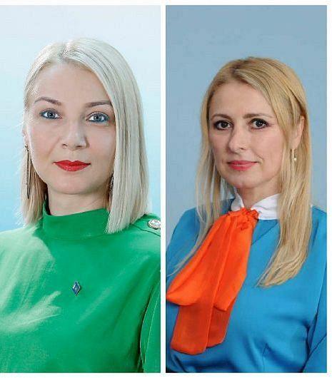 Conform hotărârii judecătorilorSecţieide Contencios administrativ aTribunalului Vrancea, pronunțată marți 09 martie 2021, cele două viceprimăriţe ale municipiului Focşani, Ana Maria Dimitriu (PNL-foto stânga)) şi Alexandra Tătaru (USR-PLUS- foto dreapta) alese în ședința CL din 28 ianuarie 2021, îşi pot continua activitatea în Primăria Focşani.