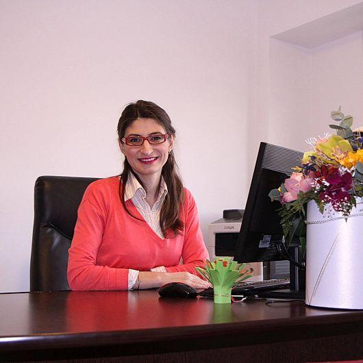 Expert contabil și consultant fiscal – Ec. Lupu Mirela conduce cabinetul de contabilitate Consadvice Account SRL Focșani, Str Tinereții nr 3 și oferă consultanță fiscală și financiară cu programare la mirela@contabilitatefocsani.ro.