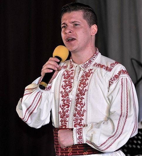 Câştigătorul Trofeul Festivalului 2017, Ionuț Cocoș