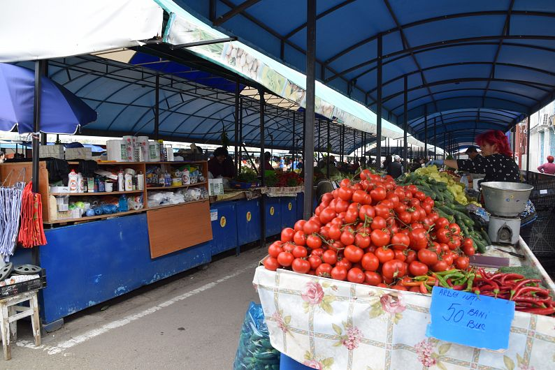 Ședința Subcomisiei de Dialog Social a readus în discuție problema pieței agroalimentare