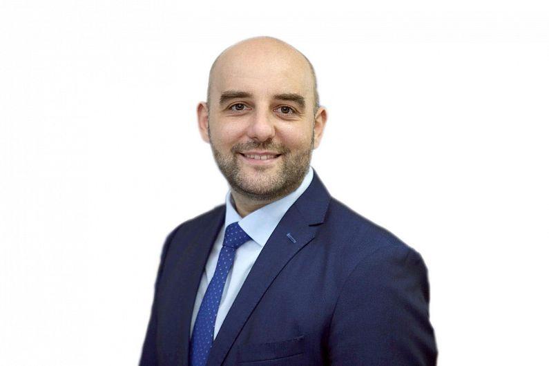 Mihai Sorin Opriș candidatul PNL la funcția de primar al orașului Odobești