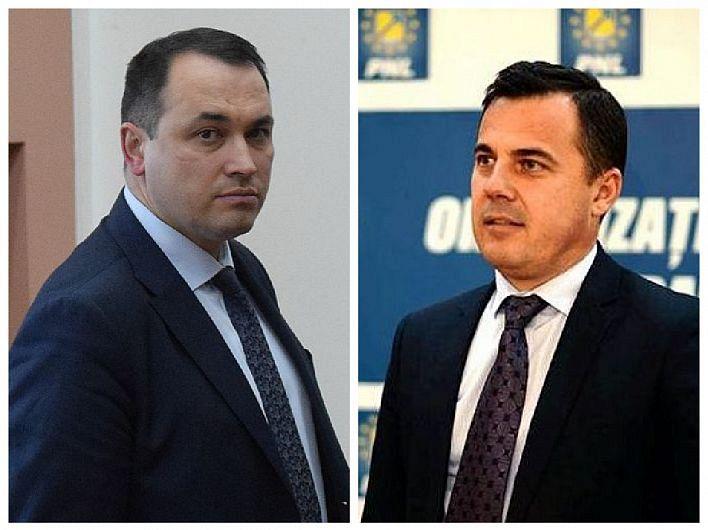 În opinia primarului Cristi Valentin Misăilă, principalul vinovat pentru tot ce votează majoritatea PNL-USR-PLUS din Consiliul Local Focșani ar fi deputatul PNL de Vrancea Ion Ștefan care i-a fost contracandidat în două scrutine de alegeri locale.