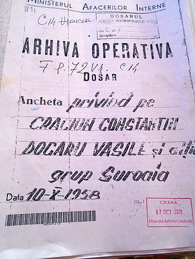 Foto:arhiva ZdV credit foto:Historia