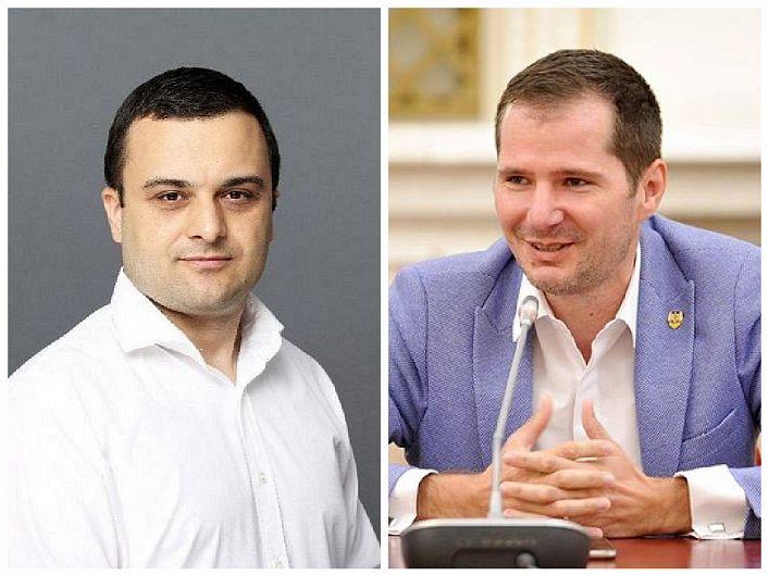 Liviu Mălureanu( foto stânga), președintele Agenției Naționale a Funcționarilor Publici( ANFP), noul președinte al USR-PLUS Vrancea face publice mai multe condiții pentru încheierea unei alianțe PNL-USR-PLUS la nivelul Consiliului Județean Vrancea, al cărui președinte este liderul PNL Vrancea, Cătălin Toma ( foto dreapta)