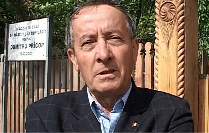 Profesorul Costică Neagu