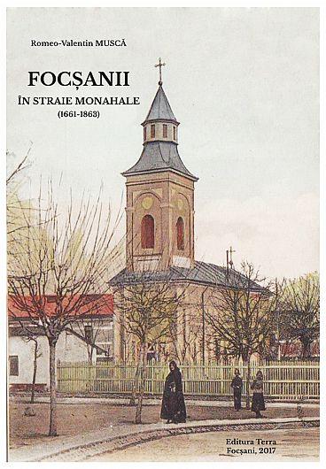 Foto: Coperta volumului