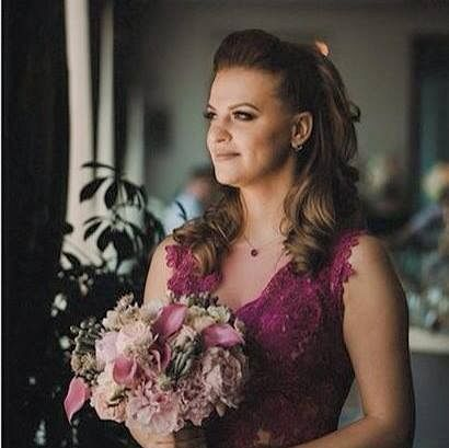 Mariana fostă Simion, actuală doamnă Botezatu