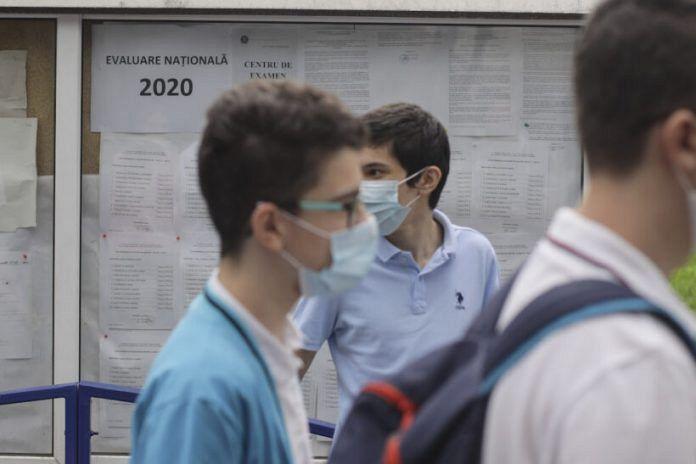 S-au publicat notele finale ale elevilor din județul Vrancea la examenul de Evaluare Națională sesiunea iunie 2020.Foto:arhiva ZdV credit foto:Ziarul Național