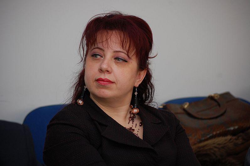 Daniela Matache rămâne la conducerea Tribunalului Vrancea