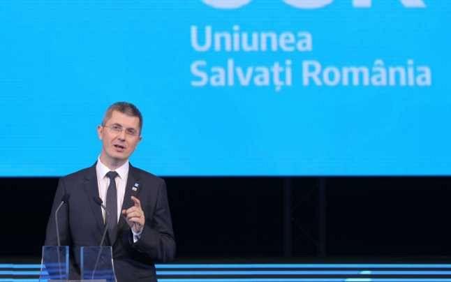 Scandalul de la Vrancea i-a atras atenția și lui Dan Barna, președintele USR