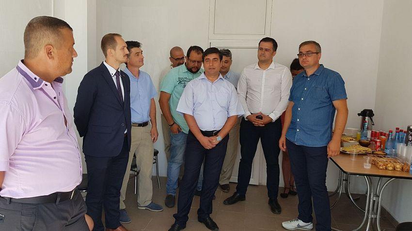 Președintele USR Adjud, Ticușor Asavei se numără printre demiși