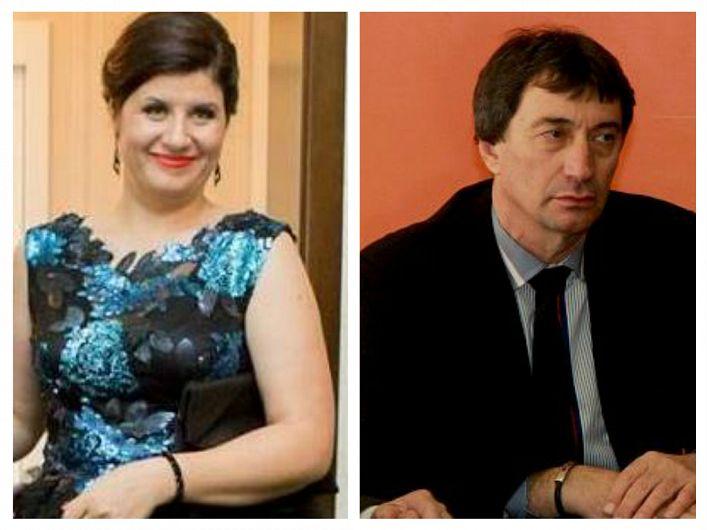 Maria Manuela Iorga (foto stânga) este din informațiile redactorilor Ziarului de Vrancea, începând de luni01 aprilie 2019, nouldirector al Agenției de Furnizare a Energiei Electrice (AFEE) Focșani.Fostul director al instituțieiAurel Coman(foto dreapta) a fost numit șef al Oficiului Comercial Focșani din cadrul AFEE
