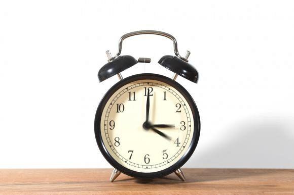 În noaptea de 30 spre 31 martie 2019 se schimbă ora.  Ora 3:00 devine ora 4:00. Trecem la ora de vară Foto: Shutterstock