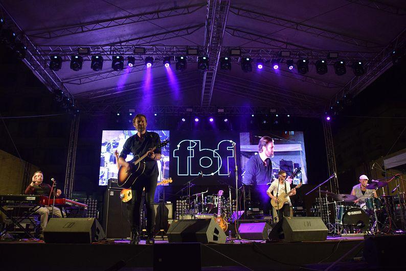 FBF 02 seara 3 Mike Andersen&band