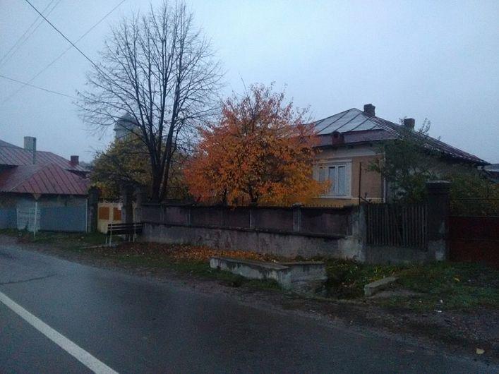 Fotografie preluată de pe contul de facebookAsociatia Paunesti - Prezent si Viitor (Oficial)