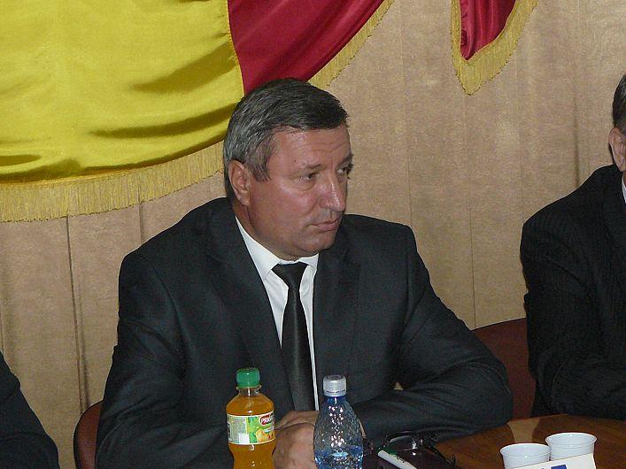 Fostul şef al DGA, Virgil Cristian, s-a pensionat