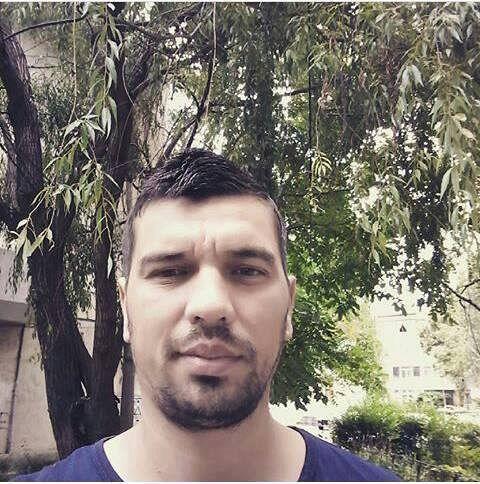Sandu Valentin-cititor ZdV-fotografie preluată de pe contul de facebook