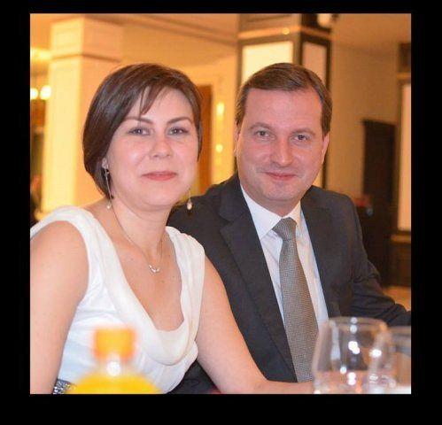 Anda Elena și Bogdan Maleon-fotografie preluată de pe site-ul ziaruldeiasi.ro