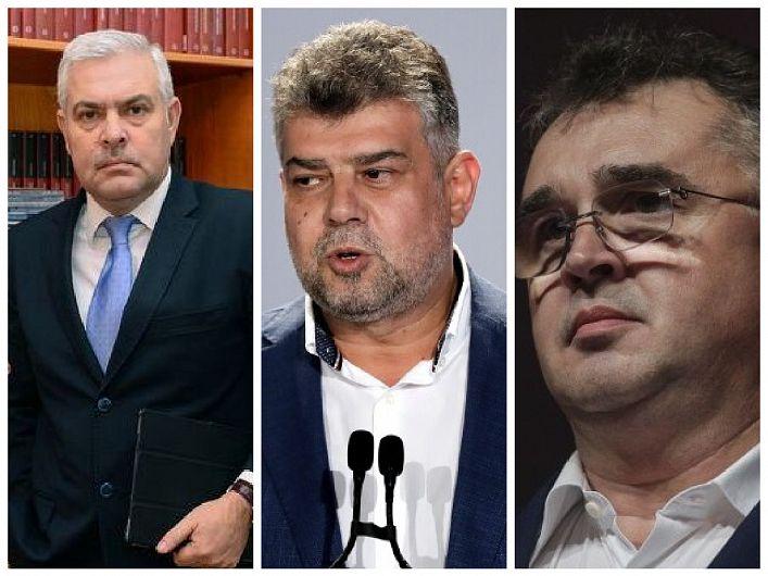 Sfidându-l la maxim pe Marcel Ciolacu, Marian Oprișan a pus la caleun adevărat puci. Fără să țină cont de deciziile șefului său de partid și în ciuda faptului că nu mai este liderul organizației locale, el a convocat o ședință în care s-a pus în fruntea listei candidaților pentru Senat. În plus, la ședință,deputatulAngelTîlvăra fost revocatdin funcția de vicepreședinte al Organizației PSD Vrancea. Tot marți, același Tîlvăr a fost numit președinte interimar al organizației PSD Vranceade către ConsiliulPolitic Naţional.