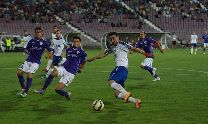 """Meciul de la Timișoara este capital atât pentru gazde, cât și pentru """"panduri"""""""
