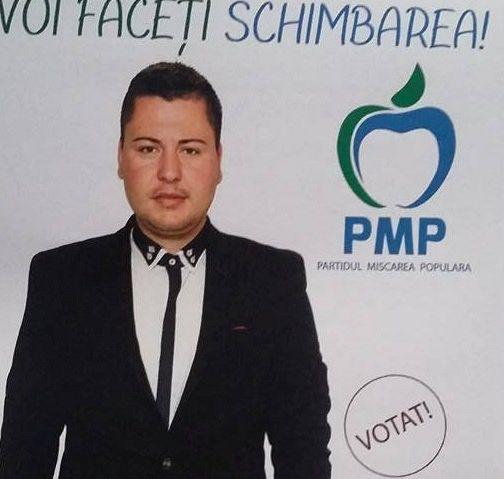 Viceprimarul PMP al comunie Bălești, Silviu Stoica, pare să fie una din explicațiile succesului electoral în primul tur al alegerilor prezidențiale 2019, în această comună, din județul Vrancea, a candidatului formațiunii .Theodor Paleologu