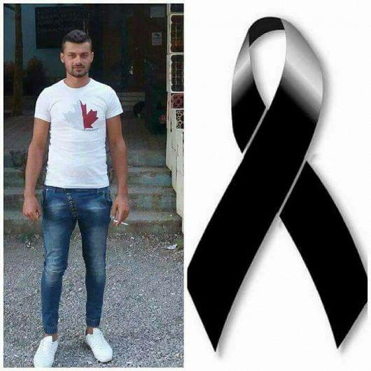 Fotografie preluată de pe  contul de facebook al lui Valentin Manea