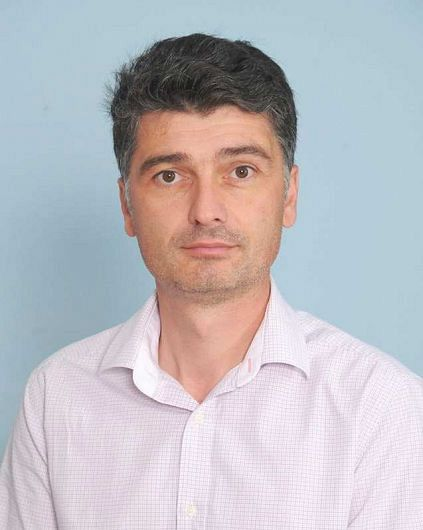 Președintele USR Vrancea, Cosmin Timofte