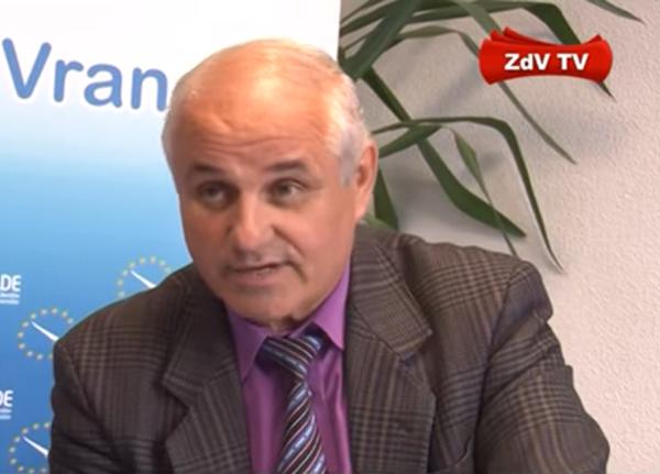 Vasile Moldoveanu a mai vrut un mandat de consilier ALDE deși se știa cu musca pe căciulă