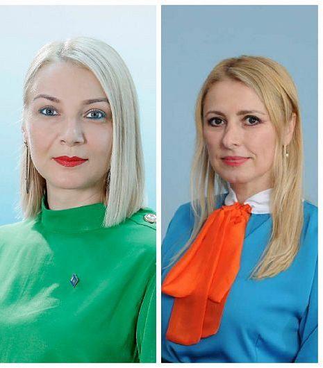 Începând de miercuri 17 febraurie 2021, Ana Maria Dimitriu, din partea PNL şi Alexandra Tătaru, din partea  USR-PLUS își pot lua în primire posturile de viceprimari ai municipiului Focșani