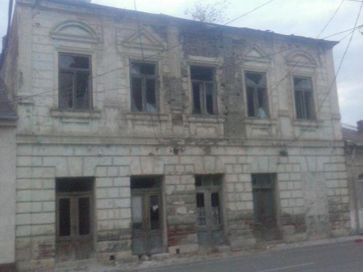 Cartierul evereisc din Odobești-Colecția Petre Mincu-2
