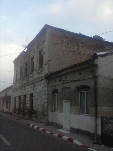 Cartierul evereisc din Odobești-Colecția Petre Mincu-12